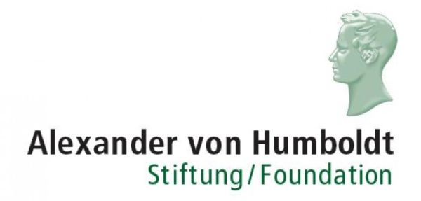 Humboldt Research Fellowship for Postdoctoral Researchers