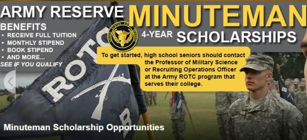 army rotc scholarship essay help Army rotc scholarship essay edward cullen loading  army rotc four-year scholarship application - duration:  history help about press.