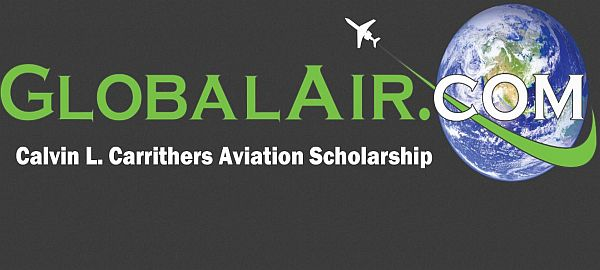 Calvin L. Carrithers Aviation Scholarship