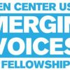 PEN Center USA Emerging Voices Fellowship