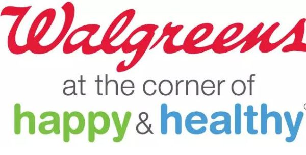 Walgreens Pharmacy Logo