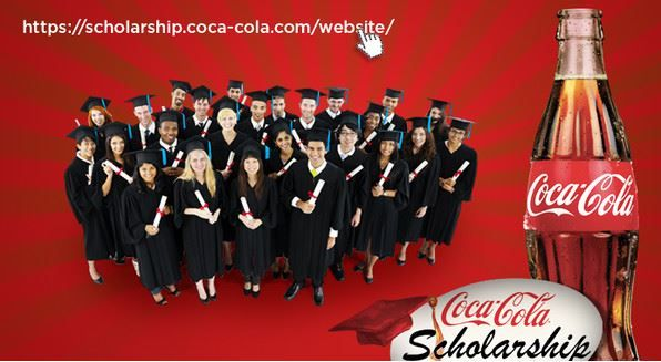 Coca-Cola Scholarship Program