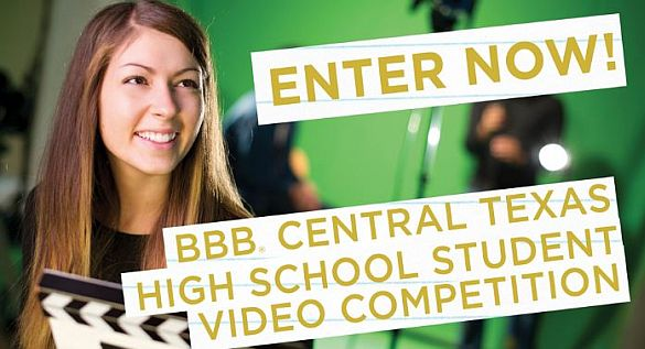 BBB Student Video Contest