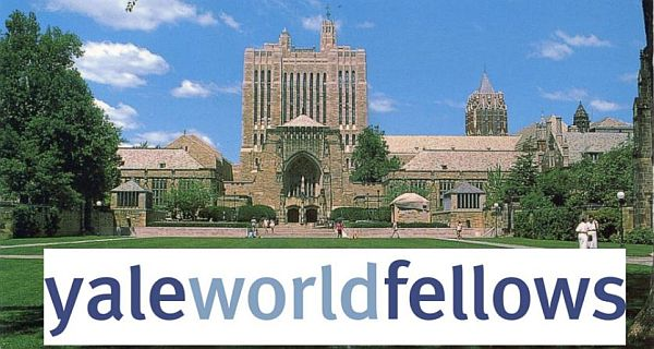 Greenberg World Fellows Program