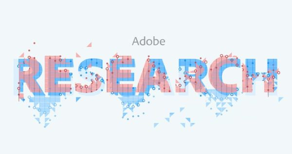 Adobe Research Fellowship