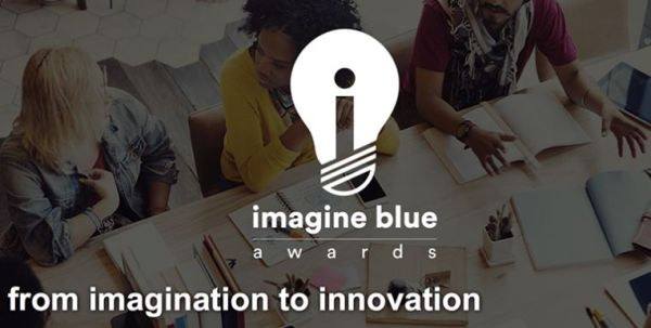 The Imagine Blue Awards