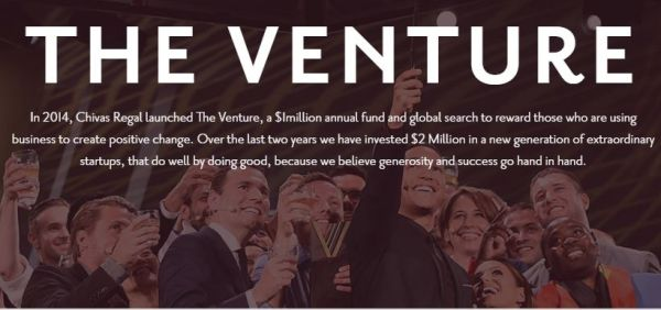 The Venture Competition