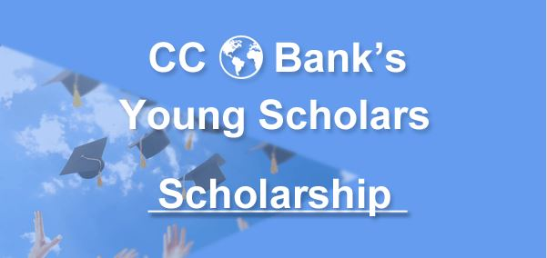 CC Bank's Young Scholars Scholarship