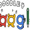 The Doodle 4 Google Competition