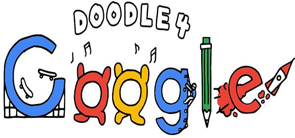 The Doodle 4 Google Competition 2018 2019 Usascholarships Com