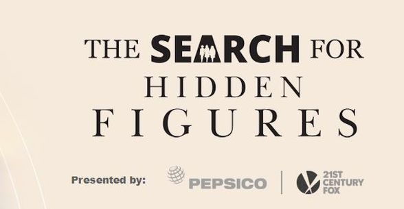 The Search for Hidden Figures Contest