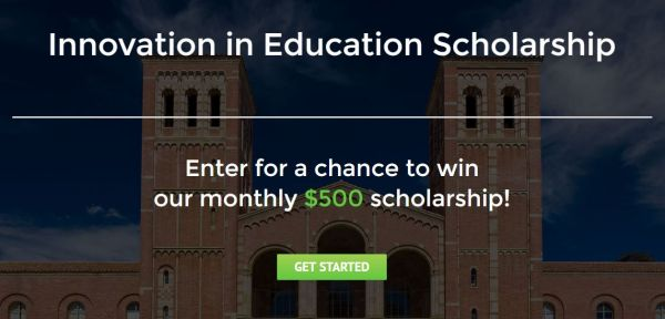The LA Tutors Education Scholarship