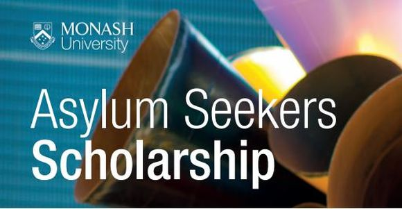 Monash University Asylum Seekers Scholarship