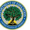 U.S. Department of Education School Ambassador Fellowship