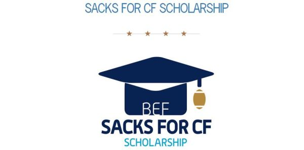 The Sacks for CF Scholarship