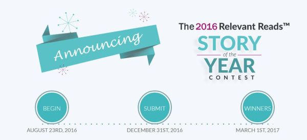 "Story Share Inc ""Story of the Year Contest"""