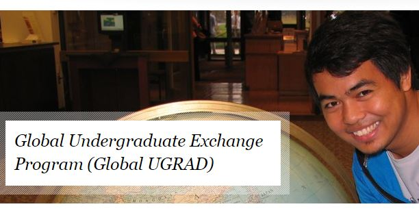 Global Undergraduate Exchange Program