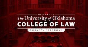 University Of Oklahoma College of Law Writing Competition