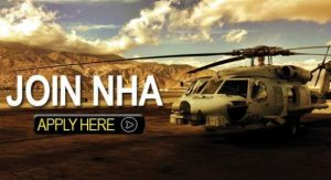 Naval Helicopter Association Scholarship