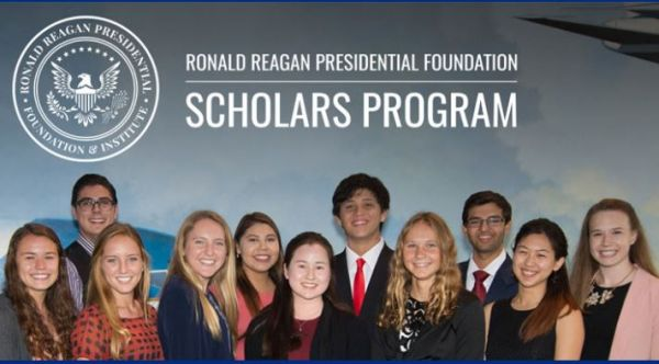 Ronald Reagan Presidential Foundation Scholars Program