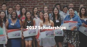 The Youth on Course College Scholarship