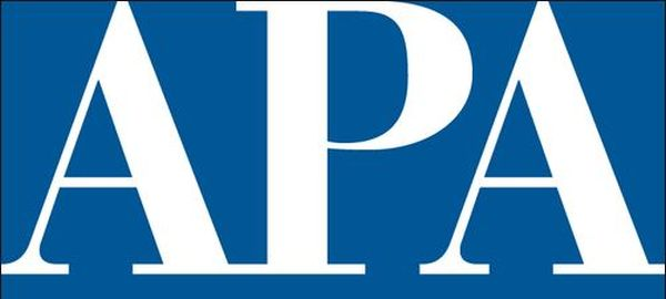 The American Planning Association (APA) Scholarships