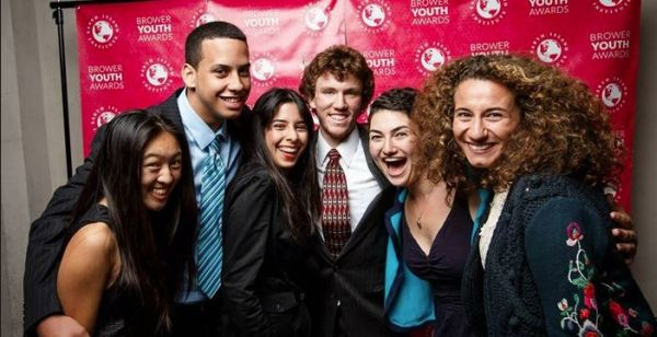 The Brower Youth Awards