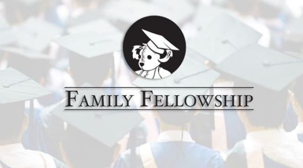 Together We Rise Family Fellowship Program