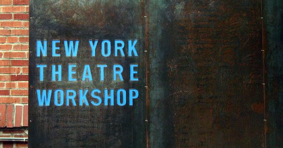 NYTW 2050 Administrative Fellowships