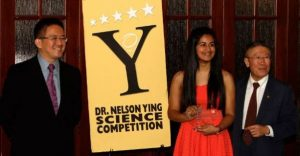 The Dr. Nelson Ying Science Competition