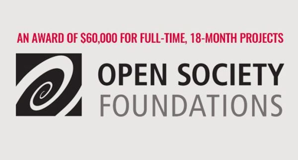 Open Society Community Youth Fellowships