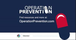 The Operation Prevention Video Challenge