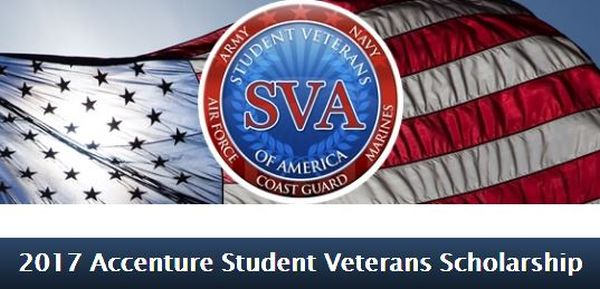 veterans essay scholarship The google cva scholarship provides assistance to student veterans who are pursuing university degrees in the field of computer science.