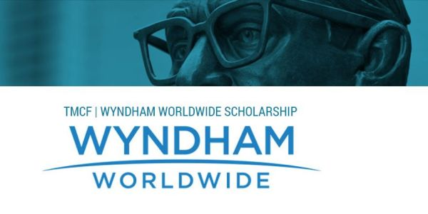 TMCF/Wyndham Worldwide Scholarship