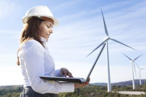 winup fellowships for women in utilities profession