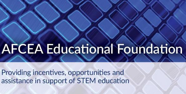 The AFCEA STEM Teacher Graduate Scholarship