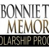 Bonnie Tiegel Memorial Scholarship Program