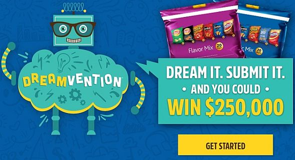 The Dreamvention Contest