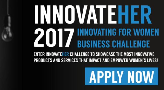 The InnovateHER Challenge