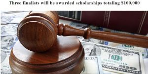 The Philip R. Shawe Scholarship Competition