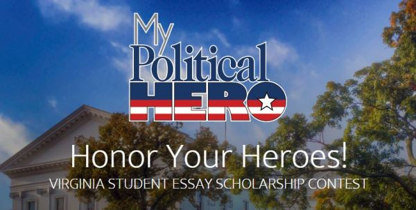 My Political Hero Essay Contest