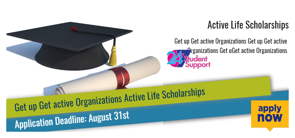 Active Life Scholarships