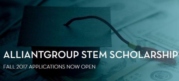 Alliantgroup STEM Scholarship