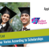 Apply Today for Top Local Scholarships