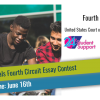 Fourth Circuit Essay Contest