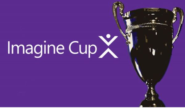 Imagine Cup Global Competition