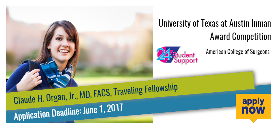 Organ Traveling Fellowship