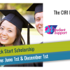 The CIRI Foundation Kick Start Scholarship