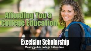 The Excelsior Scholarship