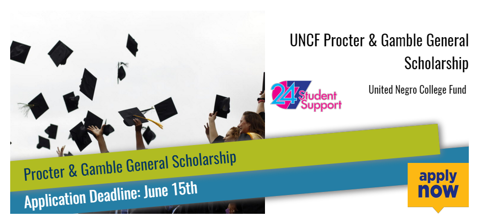 Procter and gamble scholarship 2018 casino du gosier adresse